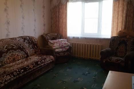 Сдается 3-комнатная квартира посуточно в Яровом, Яровое.