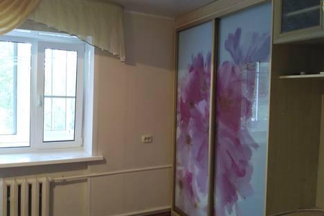 Сдается 1-комнатная квартира посуточно в Твери, набережная Афанасия Никитина, 24.