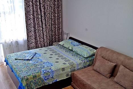 Сдается 1-комнатная квартира посуточно в Анапе, улица Ленина, 185А, к.2.