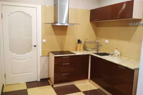 Сдается 2-комнатная квартира посуточно в Шушаре, Санкт-Петербург, Вилеровский переулок, 6.