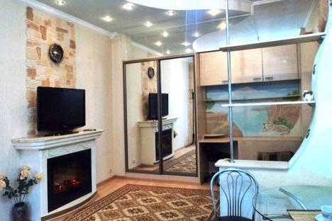 Сдается 1-комнатная квартира посуточно в Одессе, Одеса, вулиця Троїцька, 41.