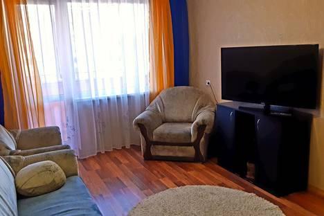Сдается 2-комнатная квартира посуточно в Новополоцке, ул.Василевцы д.5.