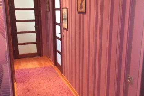 Сдается 2-комнатная квартира посуточно в Гродно, Гродна, Улица Кабяка, 4/1.