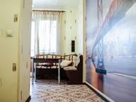 Сдается посуточно 1-комнатная квартира в Балашихе. 42 м кв. Балашихинское шоссе, 10