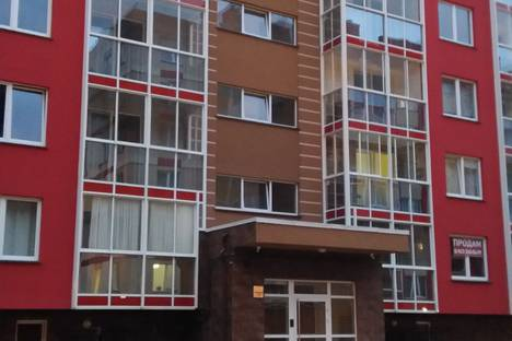 Сдается 1-комнатная квартира посуточно в Светлогорске, Майский пр-зд..