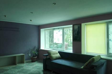 Сдается 2-комнатная квартира посуточно в Партените, Партенитская улица.