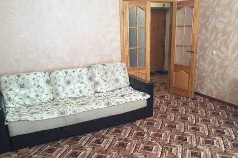 Сдается 1-комнатная квартира посуточно в Ейске, улица Энгельса, 21/1.
