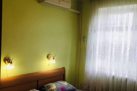 Сдается 3-комнатная квартира посуточно в Новороссийске, улица Дзержинского, 138.