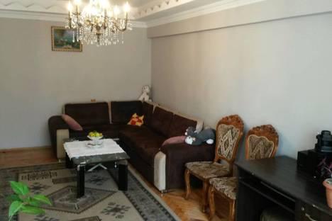 Сдается 3-комнатная квартира посуточно в Батуми, Batumi, Zurab Gorgiladze Street.