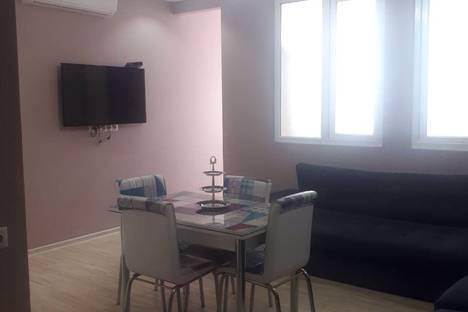 Сдается 3-комнатная квартира посуточно в Батуми, Batumi, Inasaridze Street.