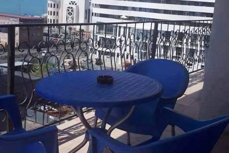 Сдается 3-комнатная квартира посуточно в Батуми, Batumi, Sherif Khimshiashvili Street.