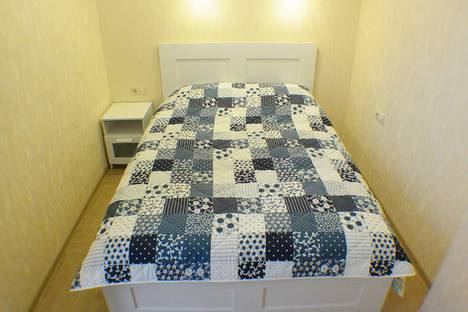 Сдается 2-комнатная квартира посуточно в Адлере, Адлерский, улица Фигурная, 1/1.