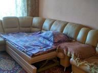 Сдается посуточно 1-комнатная квартира в Яровом. 33 м кв. квартал А, 8