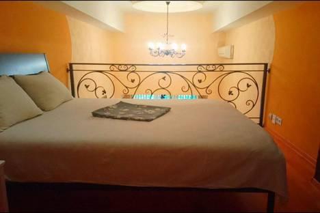 Сдается 2-комнатная квартира посуточно в Ростове-на-Дону, Башкирская улица 4В.