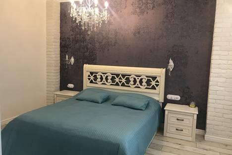 Сдается 3-комнатная квартира посуточно в Мысхако, Улица Встречная.