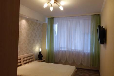 Сдается 2-комнатная квартира посуточно в Партените, Прибрежная улица, 7.
