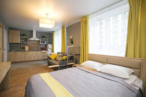 Сдается 1-комнатная квартира посуточно в Санкт-Петербурге, Кременчугская улица 13 к 2.