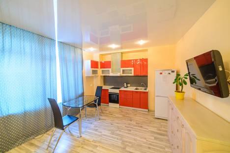 Сдается 1-комнатная квартира посуточно во Владивостоке, Некрасовский переулок, 24.