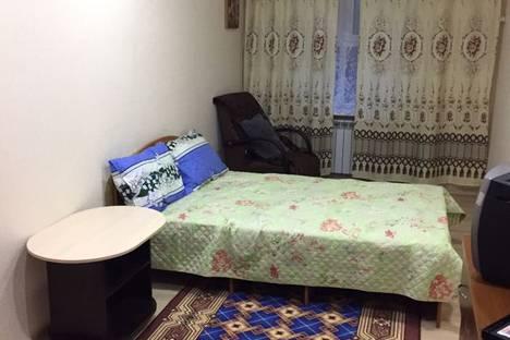 Сдается 2-комнатная квартира посуточно в Анапе, улица Протапова, 60.