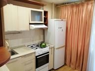 Сдается посуточно 1-комнатная квартира в Кирове. 0 м кв. Октябрьский район, Преображенская улица, 105