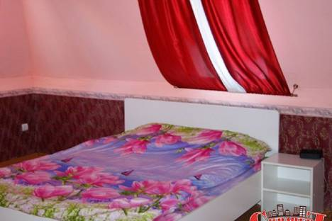 Сдается 3-комнатная квартира посуточно в Пушкино, МОСКОВСКИЙ ПРОСПЕКТ, 57К2, ПУШКИНО.