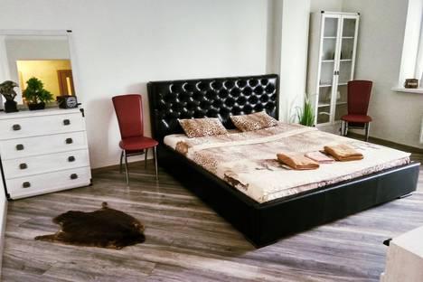 Сдается 1-комнатная квартира посуточно в Бресте, улица Морозова, 23.