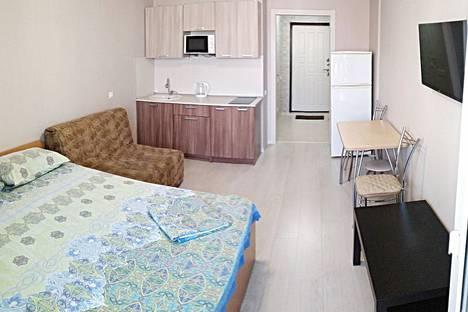 Сдается 1-комнатная квартира посуточно в Анапе, Владимирская улица, 154.