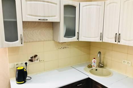 Сдается 2-комнатная квартира посуточно в Сочи, Виноградная улица, 121.