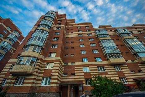 Сдается 1-комнатная квартира посуточно, проспект Сизова 12 корп 2.