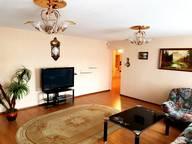 Сдается посуточно 5-комнатная квартира в Рязани. 175 м кв. татарская 33