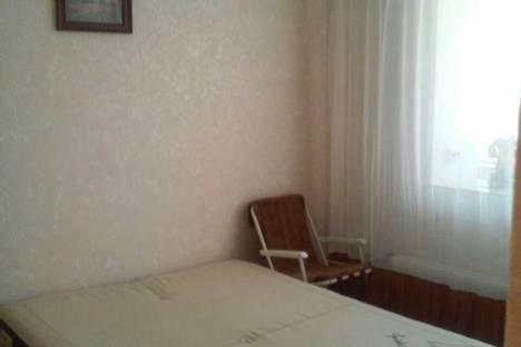 Сдается 2-комнатная квартира посуточно в Евпатории, пгт. Мирный пгт..
