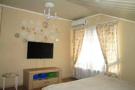 Сдается 1-комнатная квартира посуточно в Евпатории, Казаса 29.