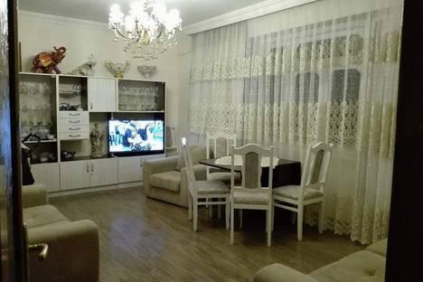 Сдается 3-комнатная квартира посуточно в Батуми, Batumi, Sherif Khimshiashvili Street 43.