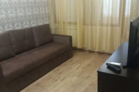 Сдается 1-комнатная квартира посуточно в Адлере, Большой Сочи, улица Молокова, 30.