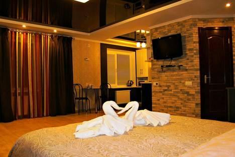 Сдается 1-комнатная квартира посуточно в Екатеринбурге, Союзная улица, 6.