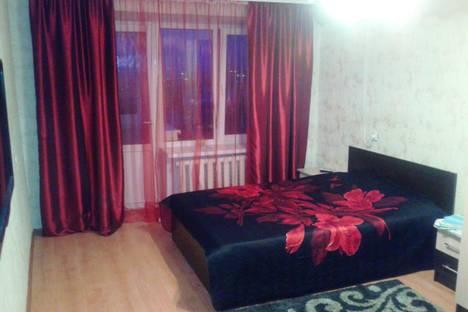 Сдается 1-комнатная квартира посуточнов Новочеркасске, Залеская 2/ Первомайская.
