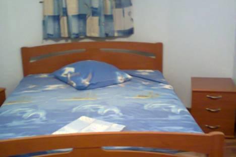 Сдается 3-комнатная квартира посуточно во Владивостоке, СЛАВЯНСКАЯ 14.