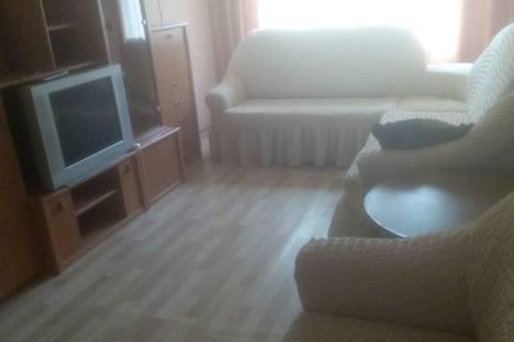 Сдается 2-комнатная квартира посуточнов Череповце, ул. Бардина, 13.