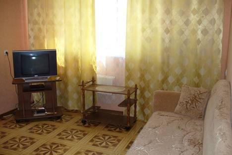 Сдается 1-комнатная квартира посуточнов Оренбурге, ул. Чкалова 21.