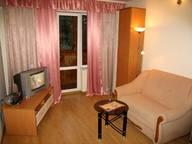 Сдается посуточно 1-комнатная квартира в Тюмени. 40 м кв. холодильная, 142