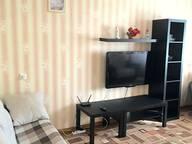Сдается посуточно 2-комнатная квартира в Октябрьском. 55 м кв. 24 мкр, дом 4