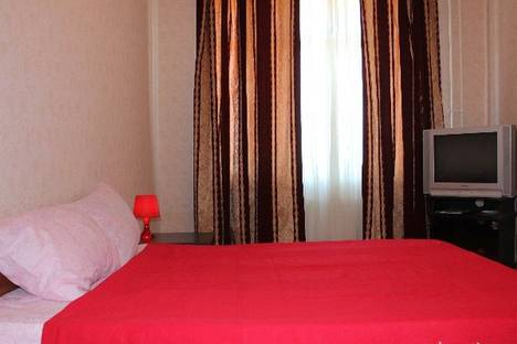 Сдается 1-комнатная квартира посуточно, Терновского 214.