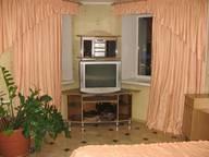 Сдается посуточно 1-комнатная квартира в Ижевске. 45 м кв. республика Удмуртия,Пушкинская улица, 161