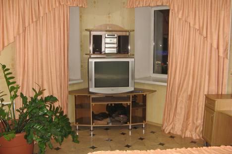 Сдается 1-комнатная квартира посуточно в Ижевске, республика Удмуртия,Пушкинская улица, 161.