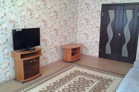 Сдается 2-комнатная квартира посуточно в Нижневартовске, ул. Северная д. 7а.