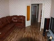 Сдается посуточно 2-комнатная квартира в Ярославле. 60 м кв. ул. 1-я Шоссейная, 32