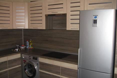 Сдается 2-комнатная квартира посуточнов Волгодонске, ул. Гагарина, 19.