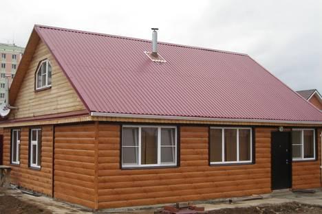 Сдается 4-комнатная квартира посуточно в Волгодонске, гагарина 19.