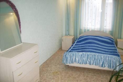 Сдается 1-комнатная квартира посуточно в Нижнем Новгороде, проспект Ленина, 102.