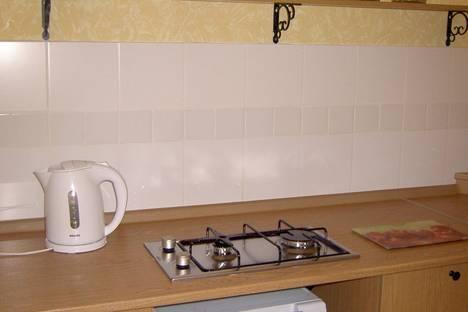 Сдается 1-комнатная квартира посуточнов Ангарске, 72квартал16дом.